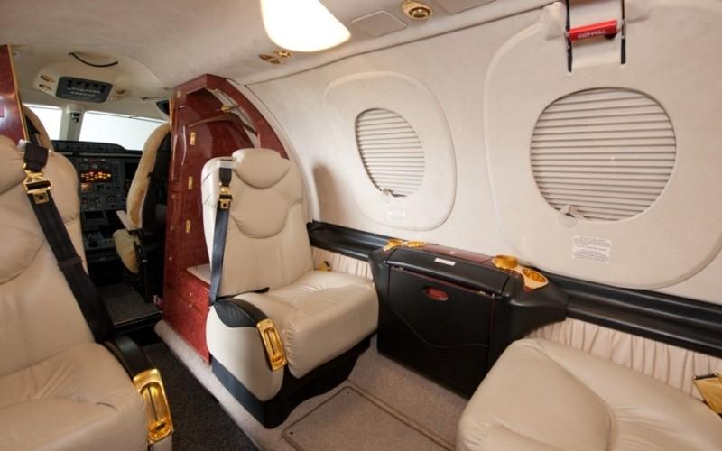 Популярные услуги частной авиации