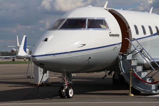 Лучшие среднемагистральные самолеты деловой авиации