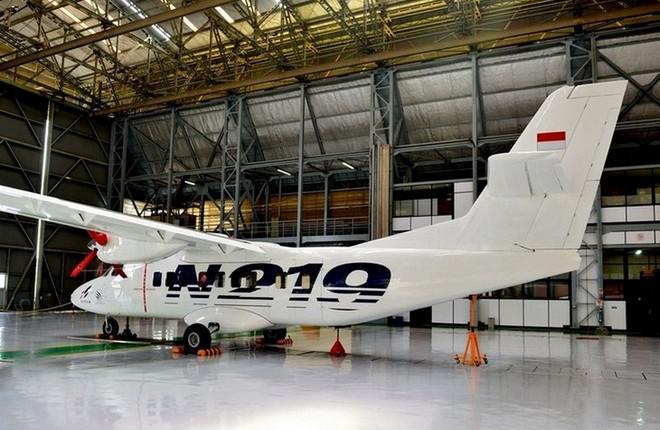 В Индонезии будут выпускать турбовинтовые самолеты N-219