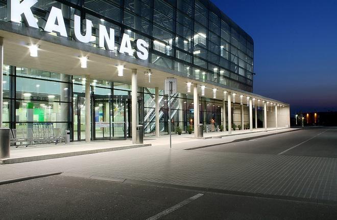 Аэропорты Литвы в 2016 году обслужили 4300000 пассажиров