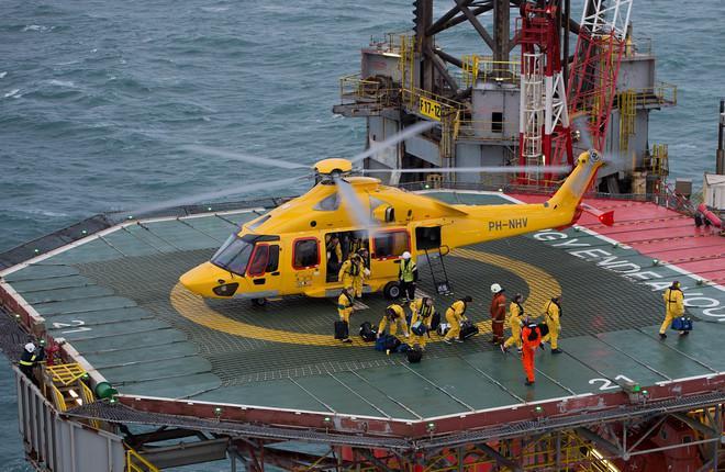 Взлетная масса среднего вертолета «H-175» увеличена до 7.8 тон